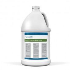 Pond Starter Bacteria, 1 gallon