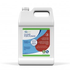 Clear for Ponds, 1 gallon
