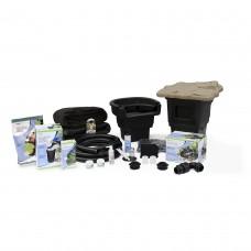 8x11 PRO-Fit® Pond Kit