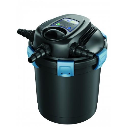 Ultraklean 2000 biological pressure filter for Biological pond filter design