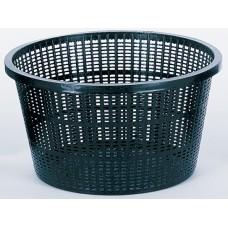 """Plant Basket, 8.5"""" Round"""