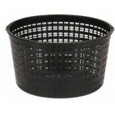 """Plant Basket, 6.5"""" Round"""