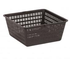 "Plant Basket, 8"" Square"