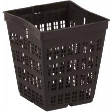 "Plant Basket, 4"" Square"