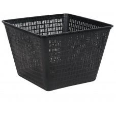 "Plant Basket, 14"" Square"