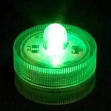 Green LED Waterproof Light