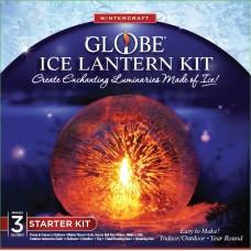 Globe Ice Lantern Starter Kit