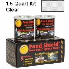 PondShield® Clear, 1.5 qt.