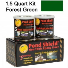 PondShield® Forest Green, 1.5 qt.