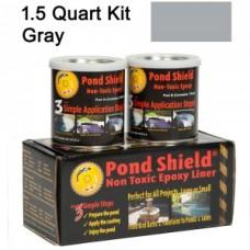 PondShield® Gray, 1.5 qt.