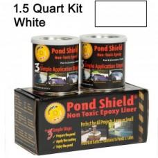 PondShield® White, 1.5 qt.