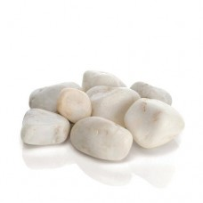 biOrb White Marble Pebble Set