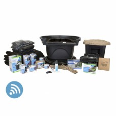 21x26 Large Deluxe Pond Kit