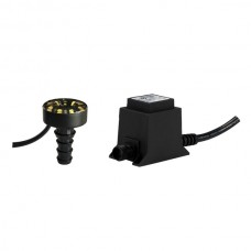 LED Fountain Accent Light, 2.5W with Transformer