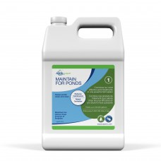 Maintain for Ponds, 1 gallon
