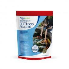 Color Enhancing Fish Food, 1.2 lb.