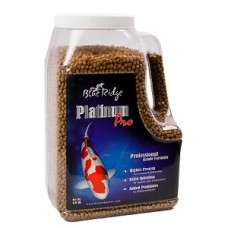 Platinum Pro Fish Food, 4.5 lb.