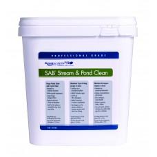 SAB™, Stream & Pond Clean. 9 lb.