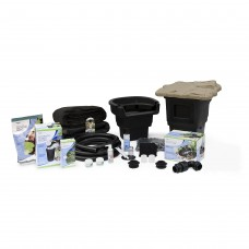 8x11 PRO-Fit® Pond Kit
