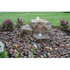 Pagoda Stone Fountain Kit