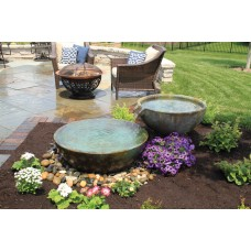 Spillway Bowl Fountain Kit