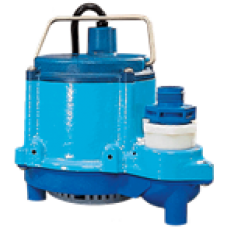 6-CIM Pump