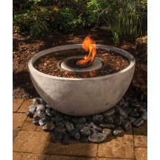 Fire Fountain, Small