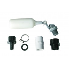 "1/2"" Compact Fill Valve with fittings"