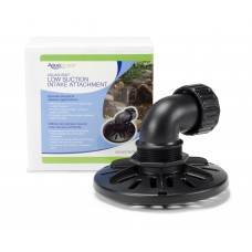AquaSurge® Low Suction Intake Attachment
