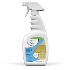 Rock and Fountain Cleaner, 32 ounce