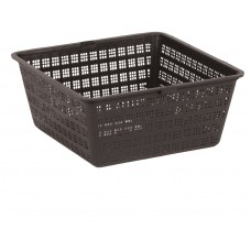 "Plant Basket, 8"" Square"