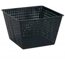 "Plant Basket, 9"" Square"