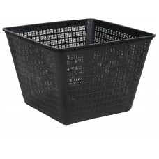 "Plant Basket, 14"" Square"