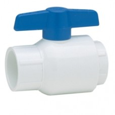 "1/2"" Threaded Ball Valve"