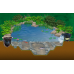 Pond Waterfall Filter