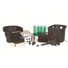 6x8 DIY Backyard Pond Kit