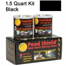 PondShield® Black, 1.5 qt.