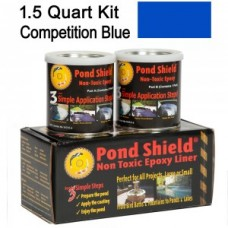 PondShield® Competition Blue, 1.5 qt.