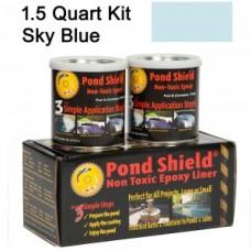 PondShield® Sky Blue, 1.5 qt.