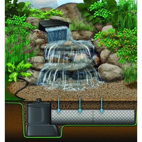 "Aquascape 22/"" Waterfall Spillway 77000"