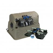 Airmax PS20 Dual Diffuser Aerator